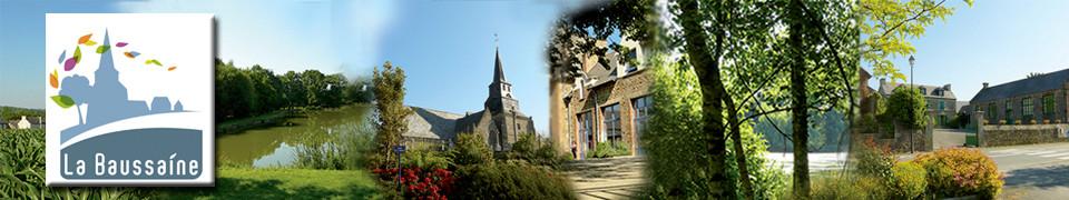 Bienvenue sur le site internet de la Municipalité de La Baussaine